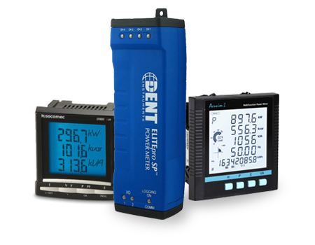 The PowerMeterStore line of Power Metering products