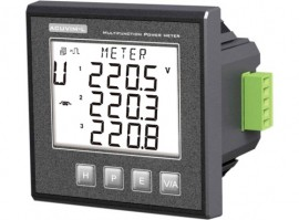 Acuvim-AL-D-5A-P2 Power Meter