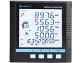 AccuEnergy Acuvim IIR-M-5A-P1 Intelligent DIN Power Meter with Datalogging, 5A Input, 100-415V AC, 50/60Hz, 100-300V DC