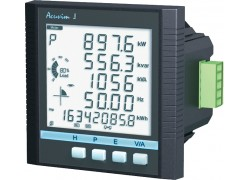 Acuvim IIR Series of Revenue Grade Multi-Functional Power Meters