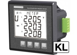 Acuvim-KL Series of Power Meters