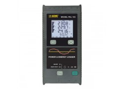 AEMC PEL 103 Single/Three-Phase Power & Energy Logger with LCD and Bluetooth