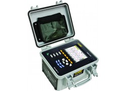 AEMC PowerPad III 8435 Three-Phase Power Quality Analyzer