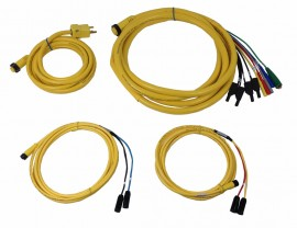 Dranetz CTIC-LPC-4300 CT Interface Cable for LPC (included with LPC-PX5)