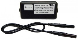 Dranetz FVA-1K1 Single Fuse Voltage Adapter