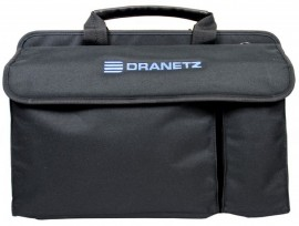 Dranetz SCC-HDPQ Soft Carrying Case