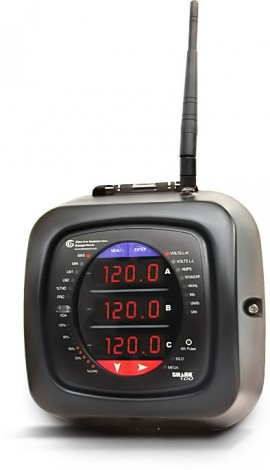 EIG Shark 100S-60-10-V4-Wifi Power Meter