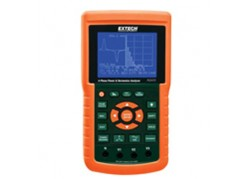 Extech PQ3470 3 Phase Graphical Power and Harmonics Analyzer/Datalogger