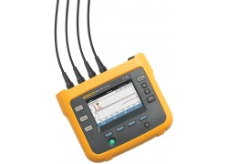 Fluke 1738/B 3-Phase Energy Logger, Basic, No Flexis