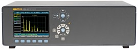 Fluke N5K 6PP50I Norma 5000 3-Phase Power Analyzer with 4 x PP50 Power Phase Input Modules and IEEE488/LAN Interface