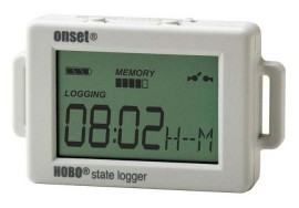 HOBO UX90-001 State/Pulse/Event/Runtime Data Logger