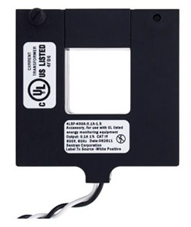 Leviton CTD04-K23 Current Transformers, 400A, 400:0.1A