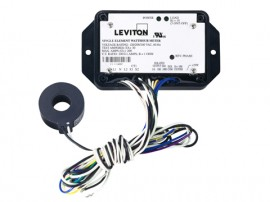 Leviton 5B101-H01 Epoxy Encapsulated Mini-Meter Sub-Metering Kit