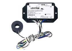 Leviton 5B-X01 Series of Epoxy Encapsulated Mini-Meter Sub-Metering Kits for Outdoor Use