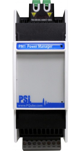 PSL PM2-100~240-00 Plug-in Instrument Power Manager
