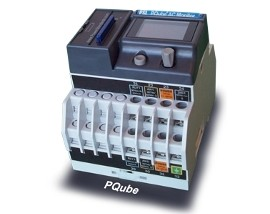PSL PQube-02-0000 - PQube AC Power Monitor