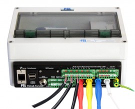 PSL PQube 3 Portable Power Analyzer