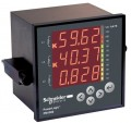 Schneider PowerLogic DM6200 Digital Panel Meter