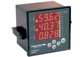 Schneider PM1200 power meter