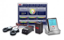 The Energy Detective TED 5000 Home Energy Monitor