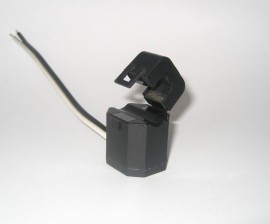 Veris H6810 100a 3v Split Core Current Transformer