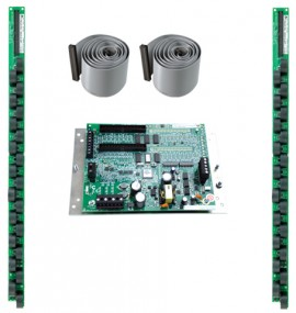 Veris E30B142 Panelboard Monitoring System, Power and Current of One 3-Phase Main, Intermediate