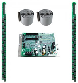 Veris E30C042 Panelboard Monitoring System, Current for One 3-Phase Main, Basic