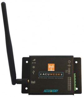 Accuenergy Acumesh K Rs485 Network Standalone Transceiver
