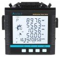 Accuenergy Acuvim IIBN-D-333-P2 B ACnet Power/Energy Meter, LCD, 333 mV input, 60 Vdc-