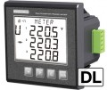 Acuvim-DL Series of Power Meters-