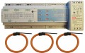 "Accuenergy RIK16-5A Rogowski Integrator Kit with 16"" Current Transformers-"