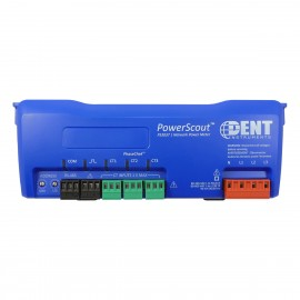 Dent Powerscout Ps3037 E N Revenue Grade Networked Power Meter