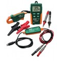 Extech DL150 TRMS AC Voltage/Current Data Logger-