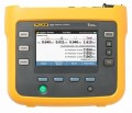 Fluke 1734/EUS Three Phase Electrical Energy Logger, WiFi with current probes-
