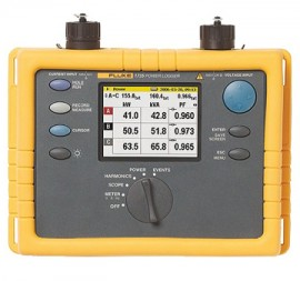 Fluke 1735 Portable Power Logger