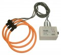 HT Instruments XL422 Three-Phase Current Data Logger-