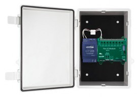 Leviton A8911-PS1 NEMA Bundle, A8911 with Power Supply in Nema Enclosure Bulk Packed 1/Carton-