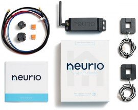 Neurio W1 HEM Home Electricity Monitor-