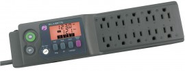 P3 PS-10 (P4330) Kill-A-Watt Power Strip-