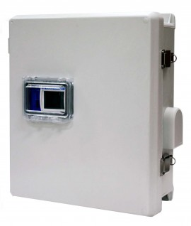 Psl Pqube 3 Power Analyzer With Wall Mount