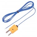 REED TP-01 Type K Beaded Wire Probe-