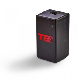 TED GATEWAY Individual Gateway Wall plug for the TED 5000-