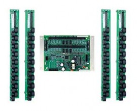 Veris E30C272 Multi-Circuit/Panelboard Monitoring System, basic, 72 branch circuits-