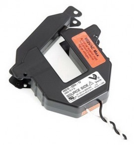 Veris H6810-100A-1V Split Core Current Transformer-