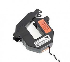 Veris H6810-300A-.3VR20 Power Metering Split-Core Current Transducer, 300 A, 20' leads-