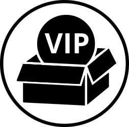 VIP 24 hours Service